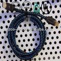 montaje de cable para bluetooth manos libres