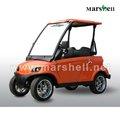 Asientos 2 mini coche eléctrico dg-lsv2 con el ce y el certificado del eec( china)