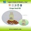 uva de aceite de semilla