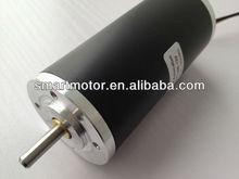 42zyt03a imán permanente motor de corriente continua 40w, el par nominal 85 mnm, la velocidad nominal rpm 4600