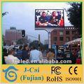 china alibaba p6mm publicidad al aire libre a todo color creativo de alta calidad de imágenes xxx pantalla led