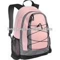 2012 mochilas escolares para las niñas adolescentes