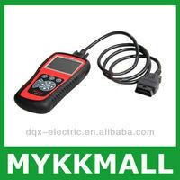 Autel maxidiag elite md802 OBDII herramienta de análisis con todos los sistemas DTC leer y borrar--Celine