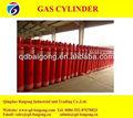 carbon dioxide cylinder for South Africa market
