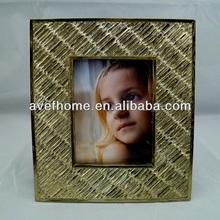 poli resina marco de fotos