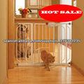 Safety Walk Through Pet Gate