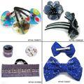 accesorios para el cabello 2012