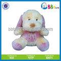 Grands yeux en peluche chien jouets animés/2013 new mignon jouets/rembourrés, chiot chien en peluche chien en peluche