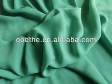 12mm habutai de seda de tela para prendas de vestir