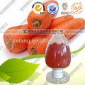 Cas: 7235-40-7 beta caroteno