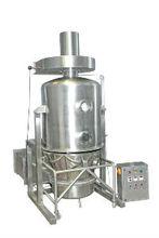 extractor de polvo de la máquina