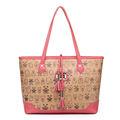 2013 nuevo estilo de diseño de la pu mujer bolso de cuero