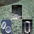 Láser de alta durabilidad fluroide de calcio para los componentes ópticos/ventanas