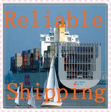 altamente competitivo mar el servicio de carga de mercancías