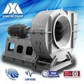 gran capacidad de poco ruido de la caldera industrial ventilador de tiro forzado
