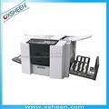 Riso duplicadora plantilla digital, máquina de impresión de la plantilla, plantilla de la impresora de alta velocidad