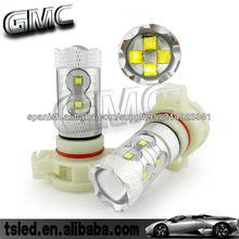 60W luz del poder más elevado del CREE vuelta, luz de freno, luz de niebla, piezas de automóvil