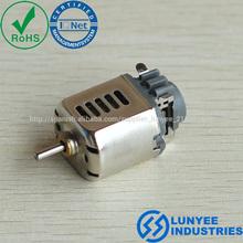 alto esfuerzo de torsión para herramientas eléctricas mini motor eléctrico