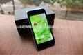 China nuevo producto de doble tarjeta sim 3g smartphone de china, venta al por mayor teléfono móvil, teléfono móvil