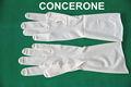 100% natural de látex desechables médicos guantes de látex con el ce& iso