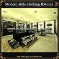 confección de muebles para tienda de ropa diseño