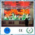 p4 interior china de pantalla led