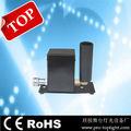 El poder mini etapa- co2 máquina de chorro de/etapa efecto de chorro de la máquina/co2 jet