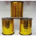 M tipo hilo metálico para tejer para tejer para la industria textil