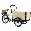 de alta calidad scooters triciclo de carga