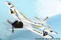 2.4g 2- modo 3.5ch rc avión rc avión