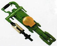 Aire YT24 perforadora pierna