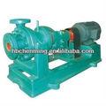 L'industrie de circulation d'eau chaude pompe centrifuge