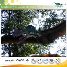 Arcilla dinosaurio de Dino JingShang Exportador para los modelo de dinosaurio gigante
