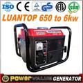 la bobina de cobre de china 650w 110 voltios generador para venta al por mayor