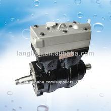 De doble- cilindro de freno de aire del compresor para howo