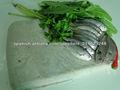Carne de pescado surimi