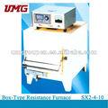 HORNO DE RESISTENCIA BOX-TYPE (economización) Equipo dental