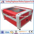 cortador de madeira do laser/máquina de gravação a laser para mdf