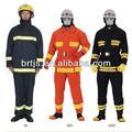 La venta caliente!!! Ropa de protección contra incendios para los combatientes 2014 nuevo producto fabricación