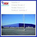 KH serie prefabricados cámaras frigoríficas