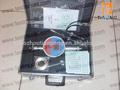 Penetrómetro proctor/electrónico inteligente de densidad de campo instrumento de detección de