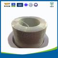 fibra de vidro usado para a telha transparente telhado