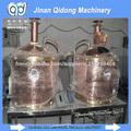 En acier inoxydable 100l équipements brasser de la maison, machine de fabrication de la bière, brassage de la bière machine