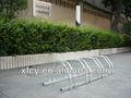 2013 Bike Rack con capacidad para 3 bicicletas (Tornillo Abajo)