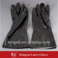 De seguridad industrial y guantes/de goma de látex guantes de la mano