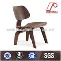 eames silla de madera, silla de madera de comedor, silla madera DCW / LCW DU-902