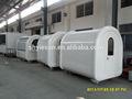 carritos de comida móviles/trolley carrito/camión de comida/merienda máquina/café cesta YS-BF230F