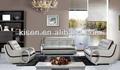 el hogar mobiliariodesala barroco ky1307b sofás
