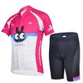 ropa de ciclismo china 2014 cheji de ciclismo jersey de manga corta mejor rendimiento farbic venta al por mayor