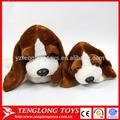 2014 nuevo diseño de peluche del perro de juguete hecho mejor fabricante